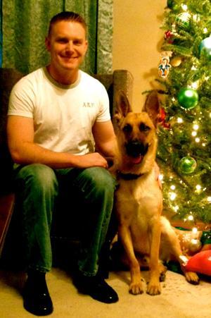 Hansen: A war vet, a stranger, and a simple act of gratitude