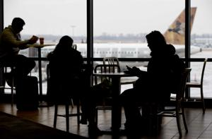 Omaha, Lincoln airports hold their own as other midsize airports sputter
