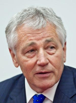 Defense Secretary Chuck Hagel: No good news on furloughs