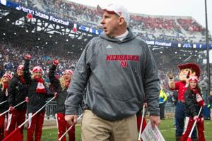 Bo Pelini: Job talk is mere speculation