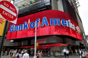 Bank of America tops list of mortgage complaints by borrowers