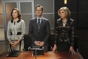 What to watch: An all-new 'Good Wife' on CBS