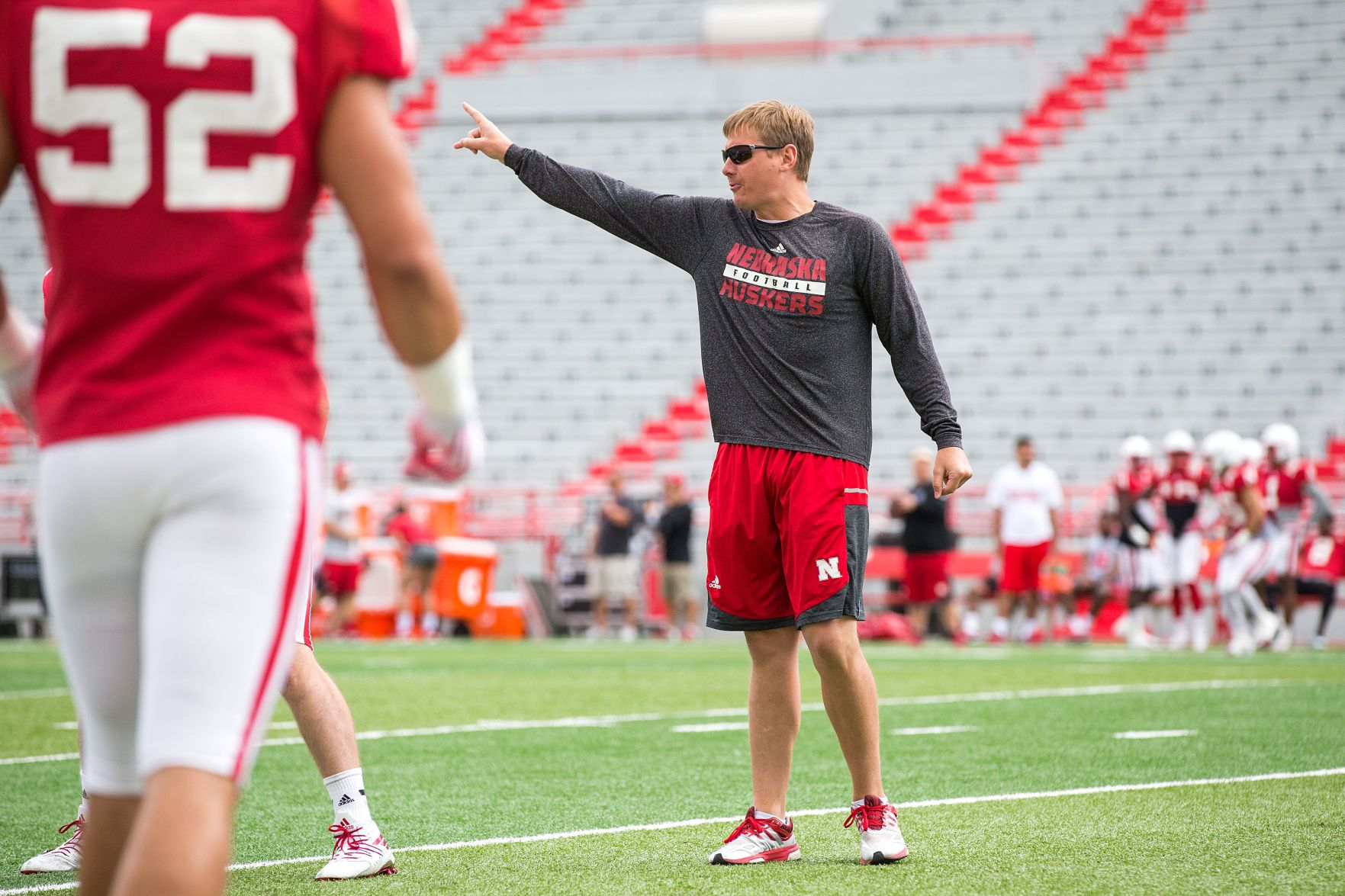 Things We Know about 3-0 Nebraska