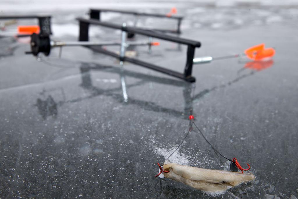 Nebraska ice fishing clinics scheduled for january omaha for Ice fishing iowa