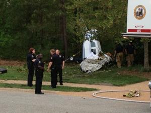 Nebraska couple die in plane crash in Virginia