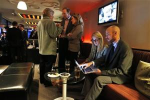 Casinos, pot, secession among US ballot measures