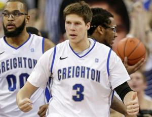 Creighton's Doug McDermott wins second MVC player of the year award