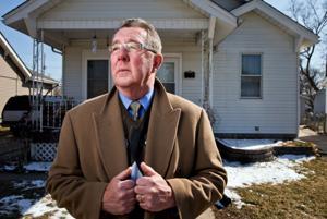 World-Herald editorial: Tom Hanafan was big for Council Bluffs
