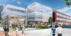 Gordmans to break ground on 'fun, energetic' corporate home