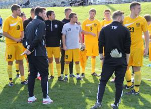 Bellevue men ready for top-ranked team
