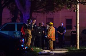Council Bluffs house fire injures three; baby found dead