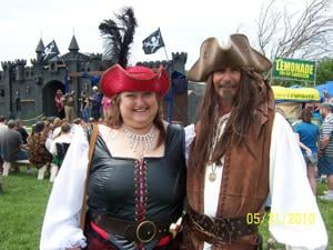Arrrr you ready for Talk Like a Pirate Day?