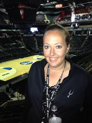 Hansen: Jaysker roots run deep for San Antonio arena manager, an Omaha native