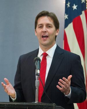 Ben Sasse, an Obamacare 'nemesis,' to unveil his replacement plan