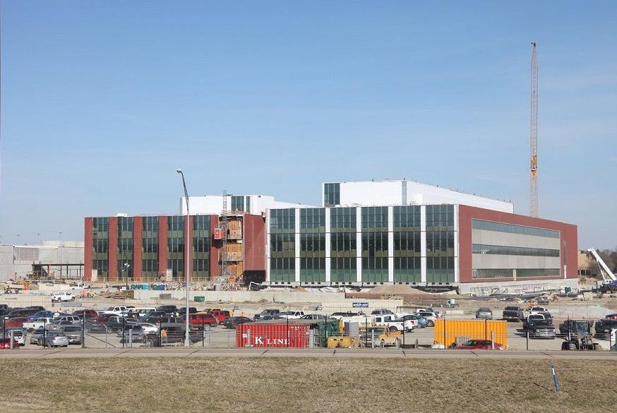 Mold is gone at StratCom's new HQ, but disruptions delay ...