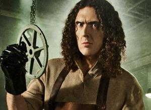 Q&A: 'Weird Al' Yankovic on parody, pastiche and becoming a singles artist