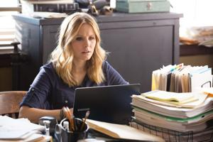 Movie review: Fans, newbies will enjoy Veronica Mars' return