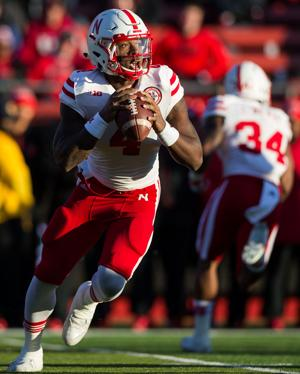 Offensive coordinator says the offseason will be huge for Husker quarterback Tommy Armstrong