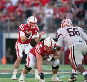 Husker men: Building on ups, dealing with downs