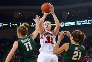 Shatel: Thanks to Hooper, somewhere in Nebraska is an Heir Jordan