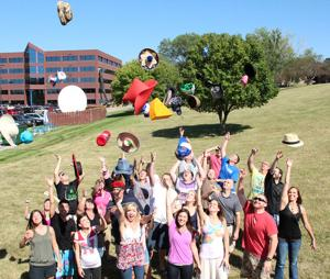 Omaha's best places to work: Culture at Medical Solutions LLC helps employees accomplish goals