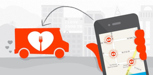 Truckily serves up food truck finder for foodies, marketing tools for trucks