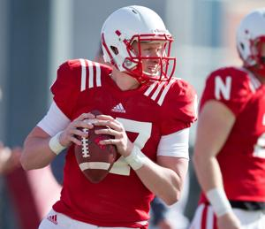 After health issues, Ryker Fyfe back in the running to again be NU's backup QB