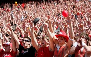 Photos wanted for book saluting Husker fans