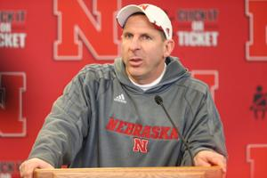 Bo Pelini video: 'If they want to fire me, go ahead'