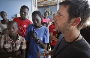 Former Nebraskans grappling with tough choice: Stay or leave South Sudan