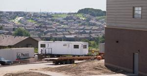 Housing growth swells Elkhorn schools, with more development on the horizon