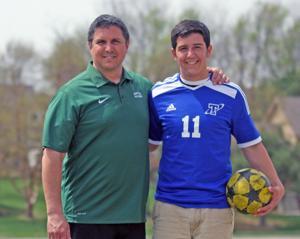 Soccer a family affair for Fisch's