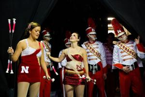 Kelly: Foehlingers' twirling dynasty takes final spin with NU band
