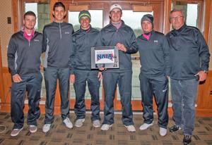 Bruin golf squads among NAIA's elite