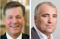 Former AMC exec, FishNet Security founder join Front Flip board