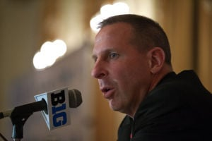 Shatel: Laid-back approach works for Bo during media days