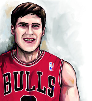 His kind of town: Chicago trades for Doug McDermott
