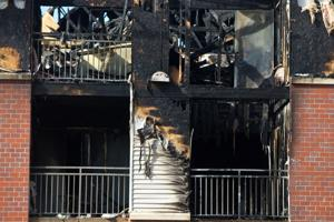 UNO dorm fire could trigger local building code changes