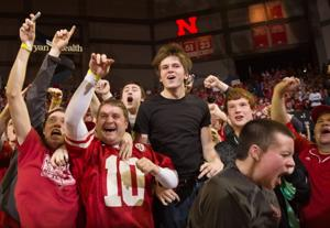 Shatel: Huskers are building something special at Pinnacle Bank Arena