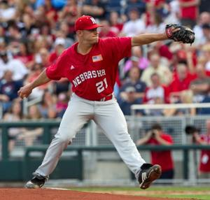 Huskers nearly blow lead, hold off Creighton