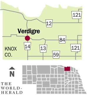Northeast Nebraska project is latest to harness state's wind