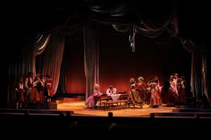 Get to know: UNL dedication to 'Candide' well worth it