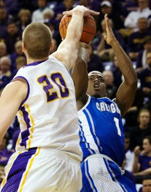 Valley Notes: UNI's Koch does a bit of everything