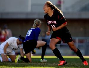 Husker soccer up to No. 8 in RPI rankings