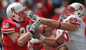 Ask the '08 Huskers: With a new staff, auditions are intense