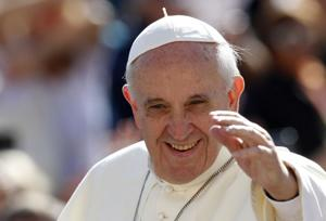 Pope: Church must balance stances on abortion, gays, contraception
