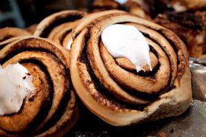 Danish bakers in a swirl over cinnamon limit