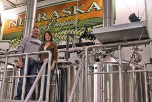 Nebraska's biggest brewery coming to La Vista