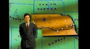 Stephen Colbert did a Nebraska bank commercial