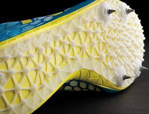 New Balance takes a new run at shoe customization